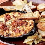 Applewood Bacon & Onion  Dip